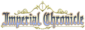 Imperial Chronicle Logo