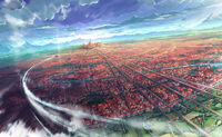 Erebonian Empire