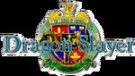 Dragon slayer falcom logo