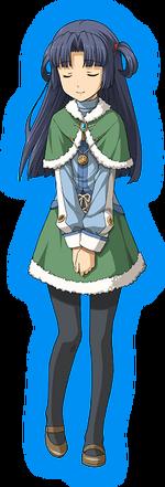 Shizuku maclaine ao-evo