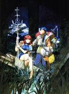 Moonlight poster 005