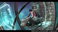 Valimar's Cockpit