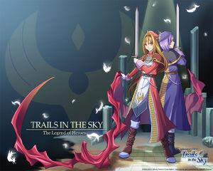 Trails knights