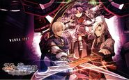 Ys.vs..Sora.no.Kiseki-swordstruo WP loewe-rinne-
