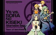 Ys.vs..Sora.no.Kiseki-team of iseruhasa WP