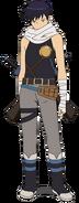 Joshua Astray OVA