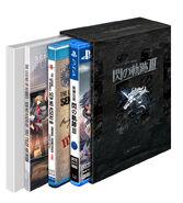 CS3 First Limited Kiseki Box