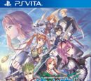 The Legend of Heroes: Sora no Kiseki - The 3rd Evolution