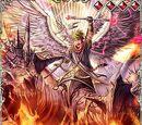Fallen Angel Raguel (Evil)