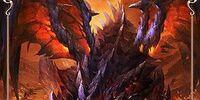 Dark Dragon of Inferno