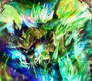 Aetherial Emerald Drake