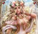 Arianrhod of the Silver Wheel