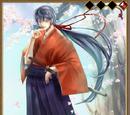 Hien the Swordsman