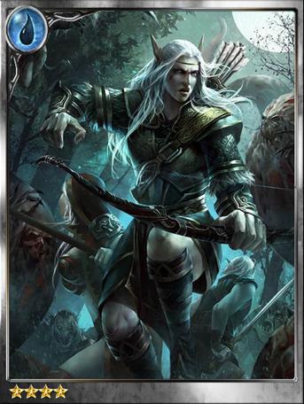 (Forgotten) Mazul, Demon Hunter