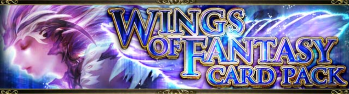Wings of Fantasy