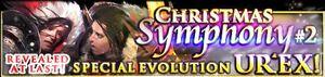 Christmas Symphony 2s