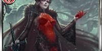 (Spurned) Shenata, Love's Thorn