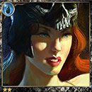 (Atone) Obsidian Battle Maiden thumb