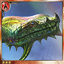Chromatic Lagoon Dragon thumb