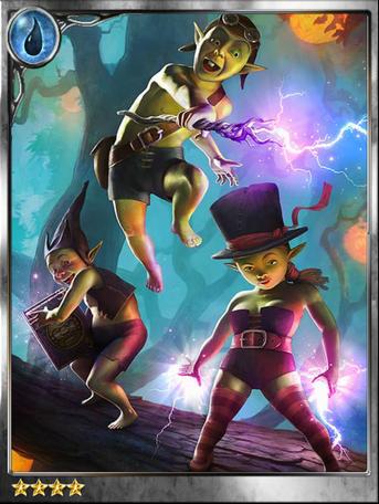 (Fantasy) Roleplaying Gremlins