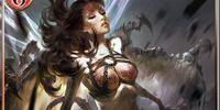 (Evoked) Dragonblood Hopeful Emilia
