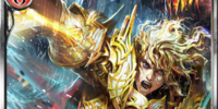 (Will) Alstar, Yearning for Victory