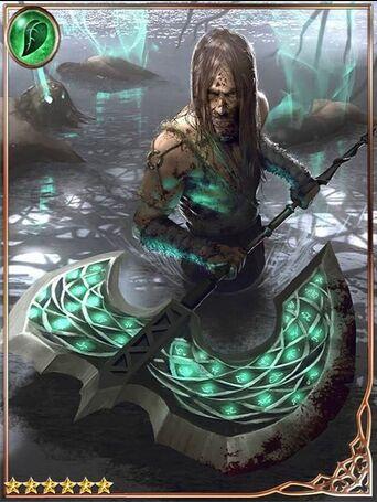 (Enforcing) Orodin the Overseer