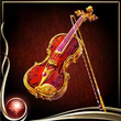 Red Violin EX