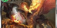 (Redbeast) Scorch Demon Amato