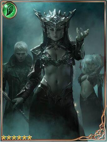(Prestigious) Dark Queen Guinevere