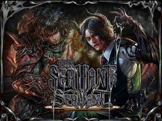 The Servant's Servant