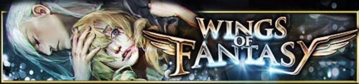 Wings of Fantasy 20