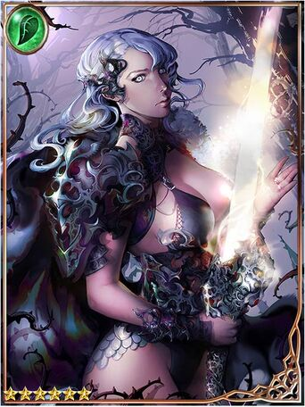 (Famished) Mystic Hunter Anastasiya
