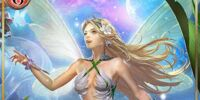 (Lovechime) May Bell Fairy Lamyrge