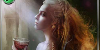 Eanna, Ruined Goddess