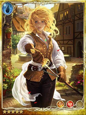 (Team) Musketeer Hopeful d'Artagnan