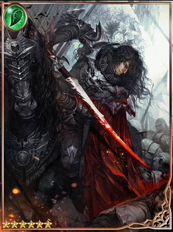 (Forte) Mercenary King Wallenstein