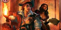 (Fulfilled) Rouge Treasure Island