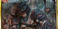 Bastian, Cunning Brute