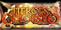 Heroes Colosseo XXXVI