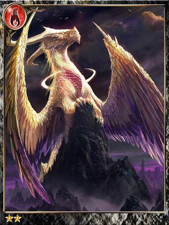 (Radiant) Ancestral Dragon Barbaros