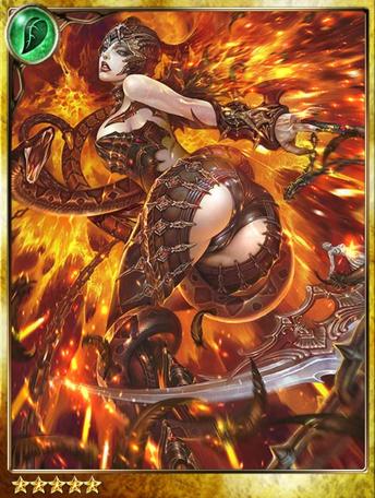 Samael, Serpentine Devil
