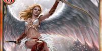 Iwona, Faithful Fairy
