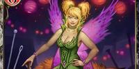 (Gatherer) Snooping City Fairy