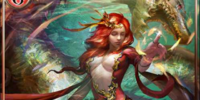 (P. W.) Merfolk Summoner Martina