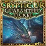 Cryptic UR Guaranteed Ticket