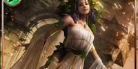 (Carousal) Organa, Goddess of Wine