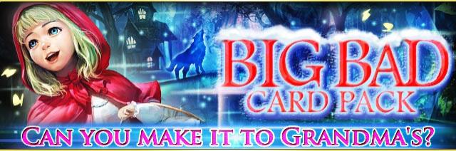 Big Bad Banner