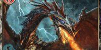 (Ankylosaur) Divine Envoy Caladrius
