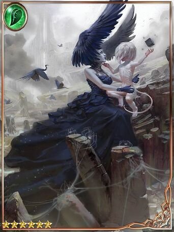 (Warped) Encarna, Ruin's Nursemaid